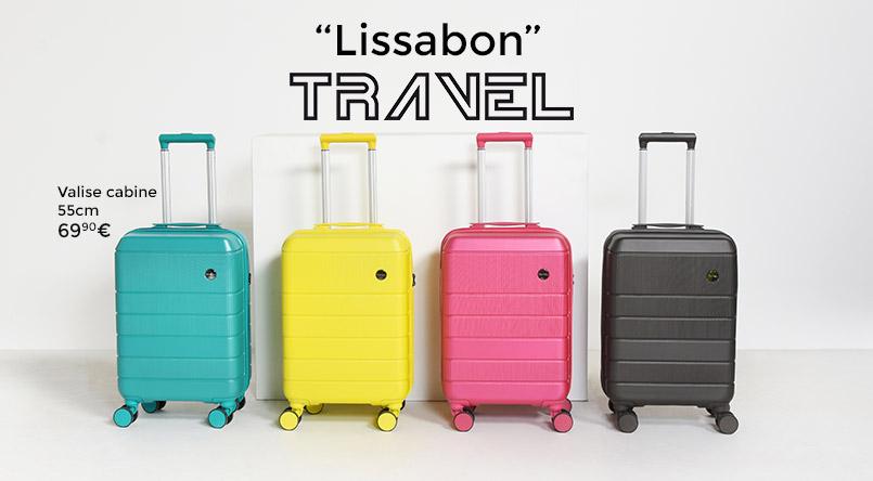 valise cabine travel