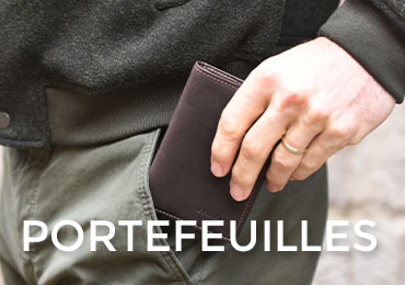 herentassen portefeuilles