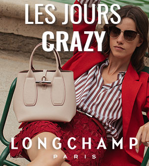 sac à main longchamp