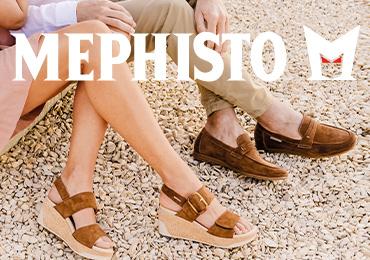 sandales mephisto