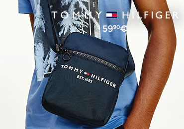 sacoche cuir homme tommy hilfiger