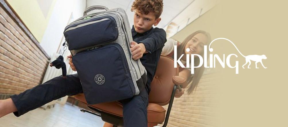 cartable sac a dos kipling pas cher