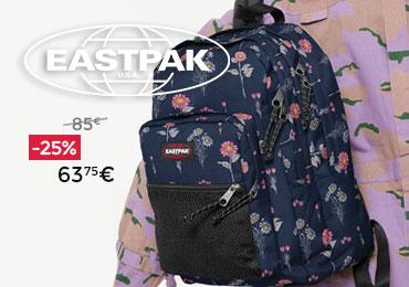 sac a dos eastpak pas cher