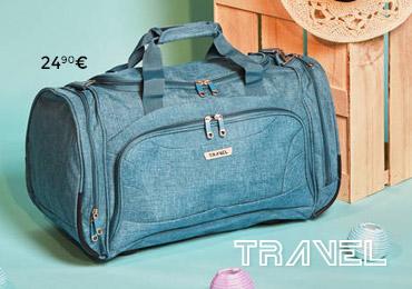 valise travel