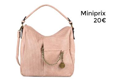 handtassen miniprix