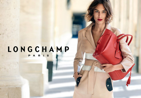 sac a main longchamp cuir pliage longchamp